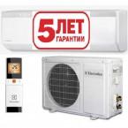 Electrolux EACS-07HF/N3 до 21 м кв