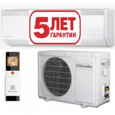 Кондиционер Electrolux EACS-07HF/N3 до 21 м кв